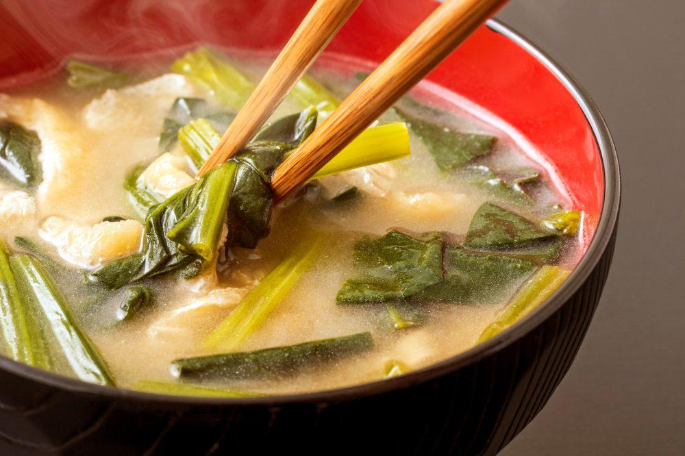 【食育】はじめの一歩は調味料!和食の基本「お味噌」