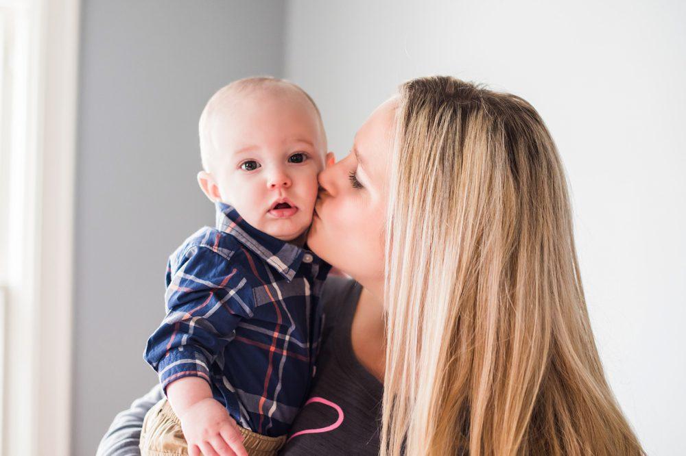 【子育てしつけ】赤ちゃんにしつけって必要?